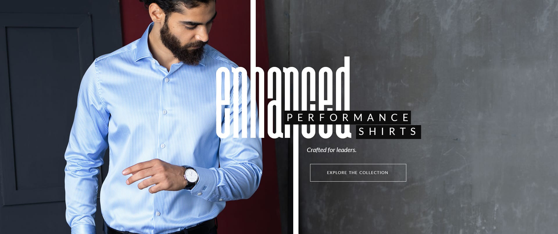Designer Shirts For Men - Andamen