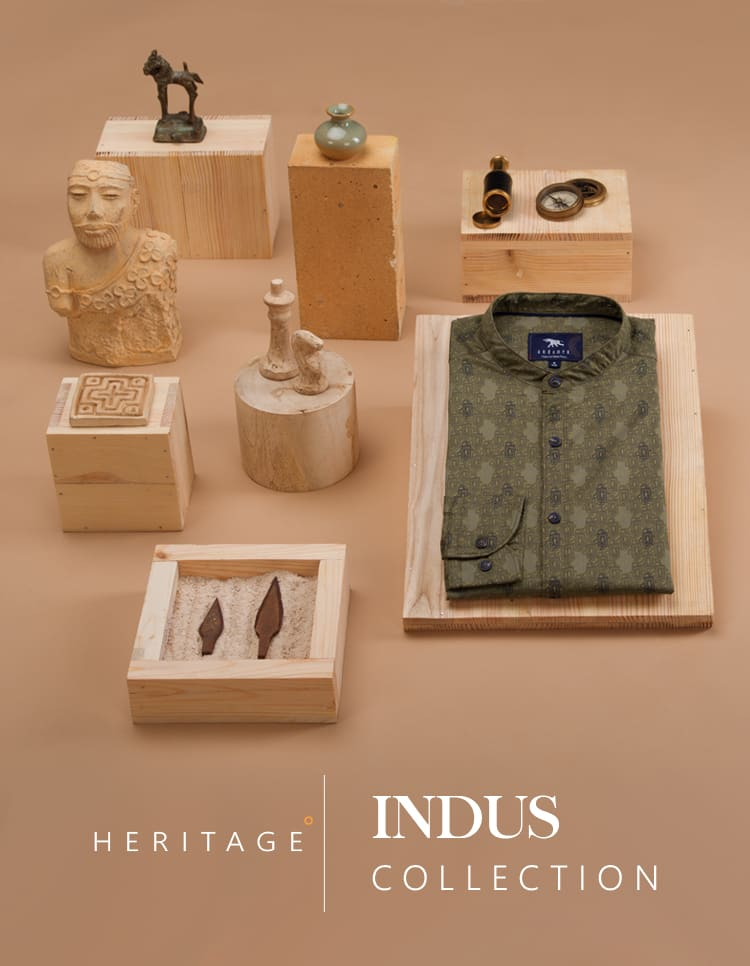 Indus Collection
