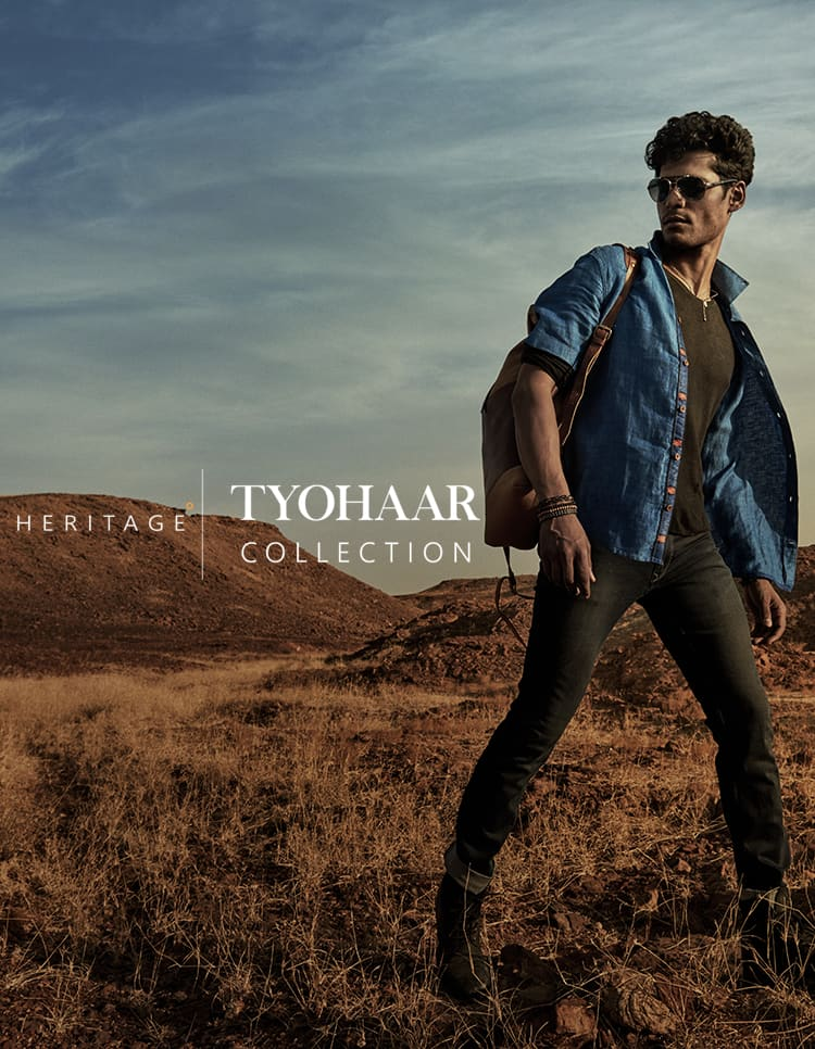 Tyohaar Collection