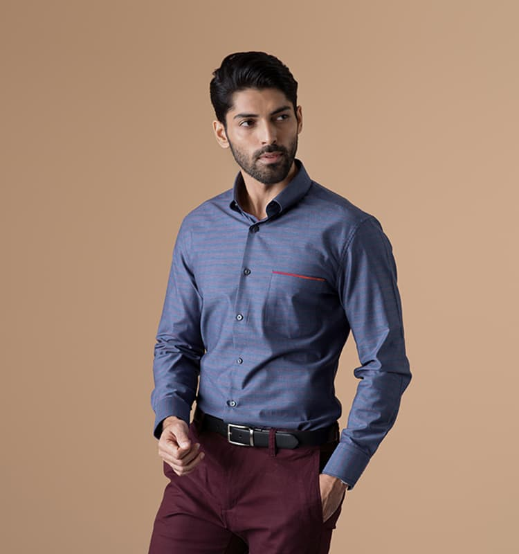 Buy Red Bar shirt online