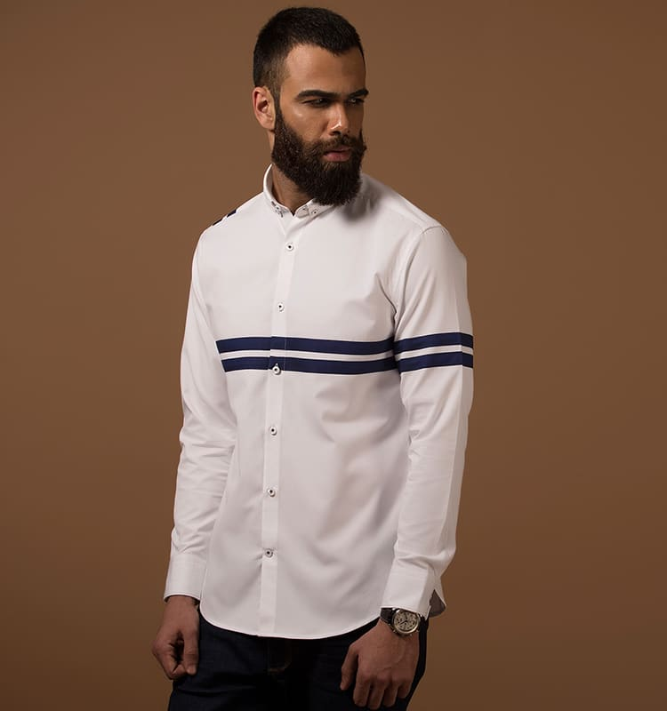 Buy Signature Sports Stripe shirt online