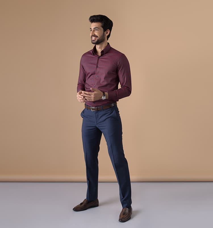 Buy Evening of Three shirt online