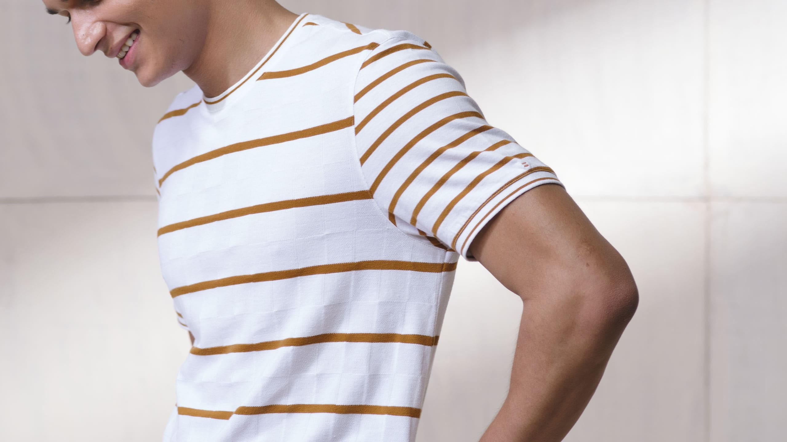 Buy Frost Gold shirt online