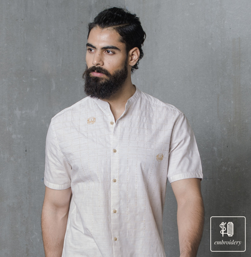 Aryabhatta Branded Designer Shirts for Men