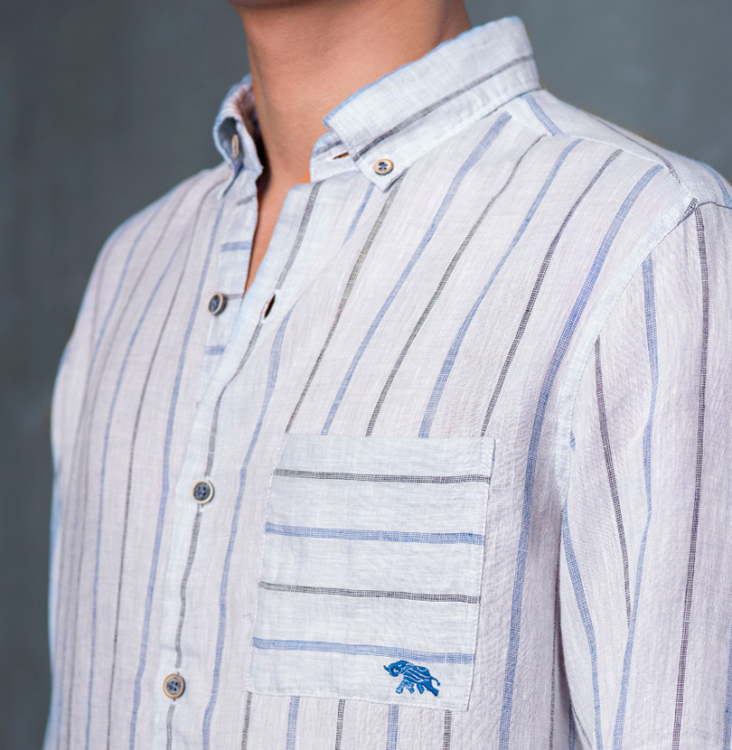 Barcode Ink Branded Designer Shirts for Men