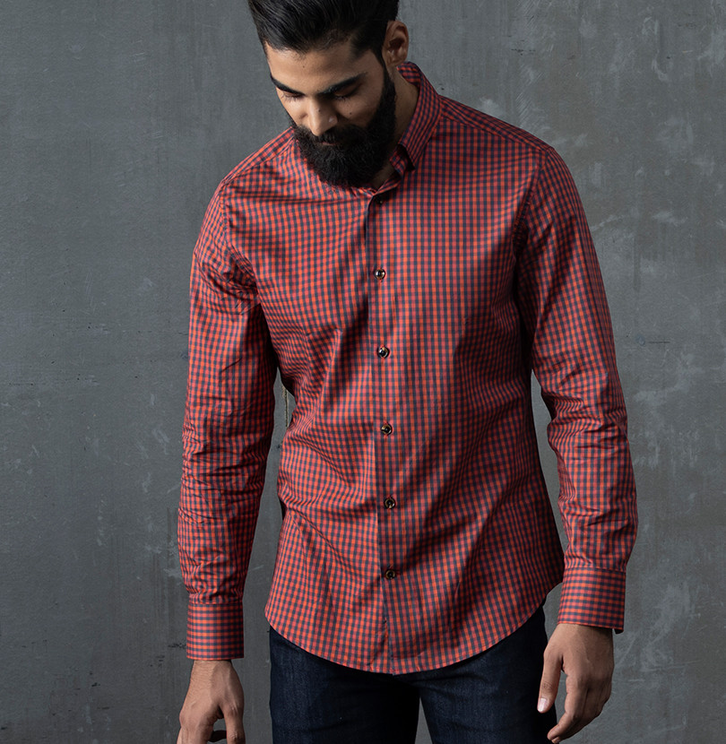 Evening Liaison Branded Designer Shirts for Men