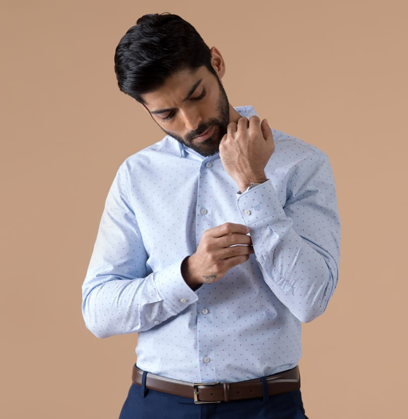 Fair & Square Branded Designer Shirts for Men