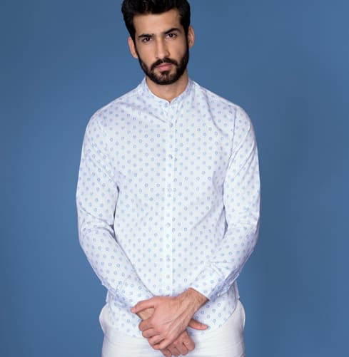 Block 29 Branded Designer Shirts for Men