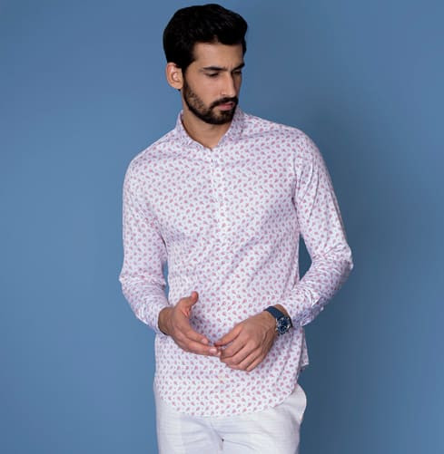 Block 17 Branded Designer Shirts for Men