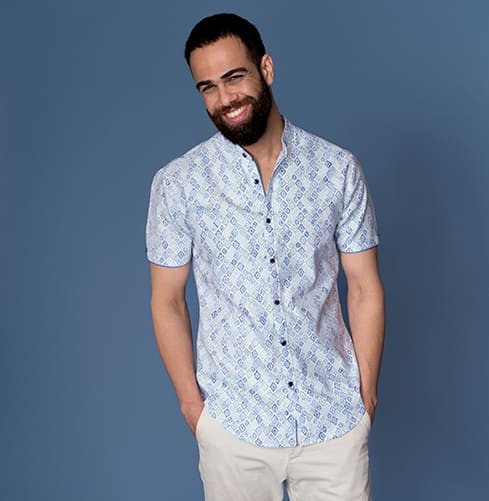 Block 11 Branded Designer Shirts for Men