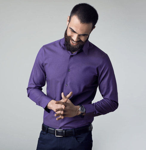 The Royal Flush  Branded Designer Shirts for Men