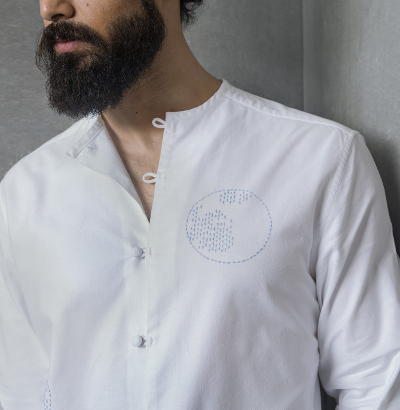 Chandrayaan Branded Designer Shirts for Men