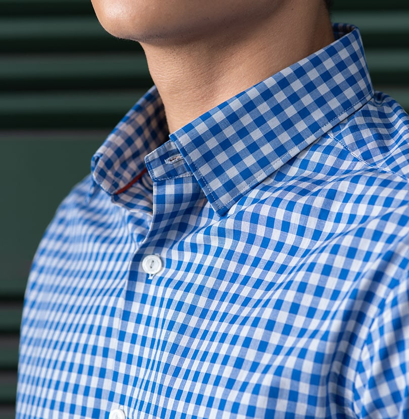 Checkered Eve Branded Designer Shirts for Men