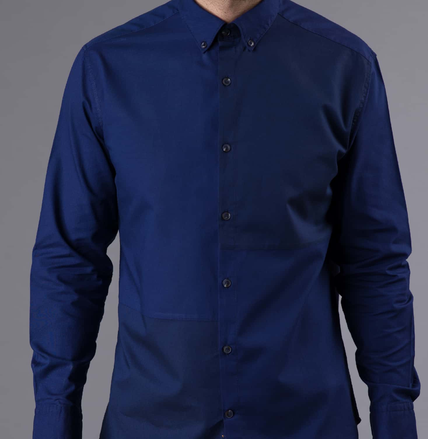 27 Compartments Branded Designer Shirts for Men