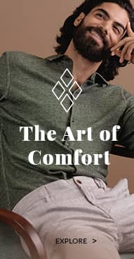 The Art of Comfort