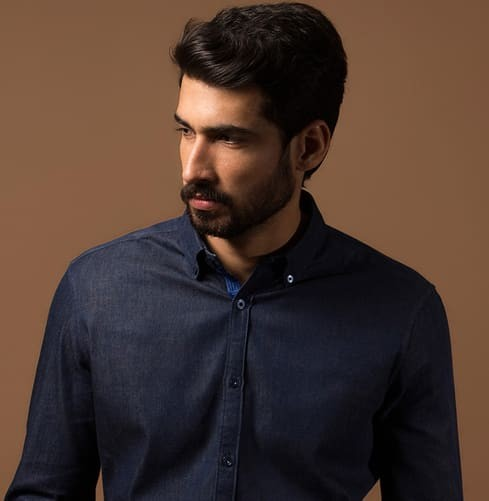 Indigo Art - Formal Branded Designer Shirts for Men