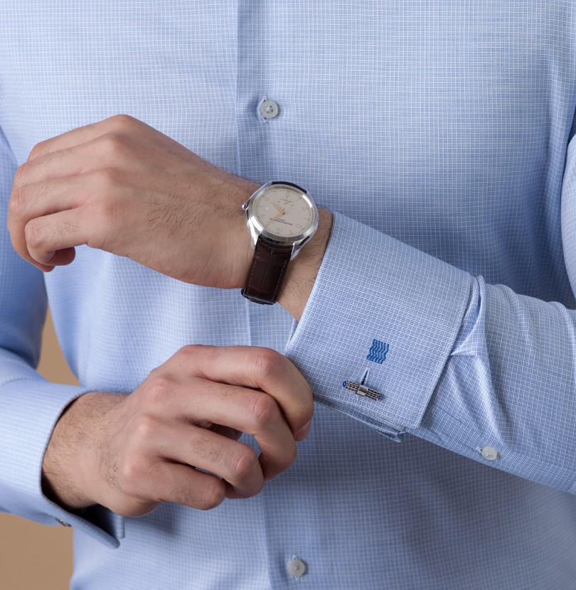 Into The Blue Branded Designer Shirts for Men