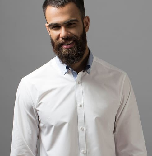 Mr. VERSATILE Branded Designer Shirts for Men
