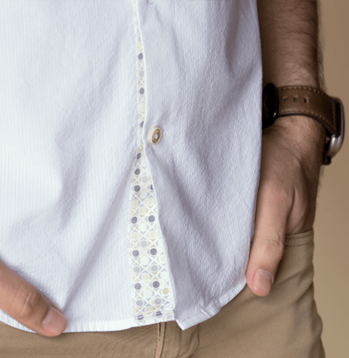 The Eternal Bindu Branded Designer Shirts for Men
