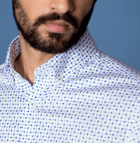 The Elemental Branded Designer Shirts for Men