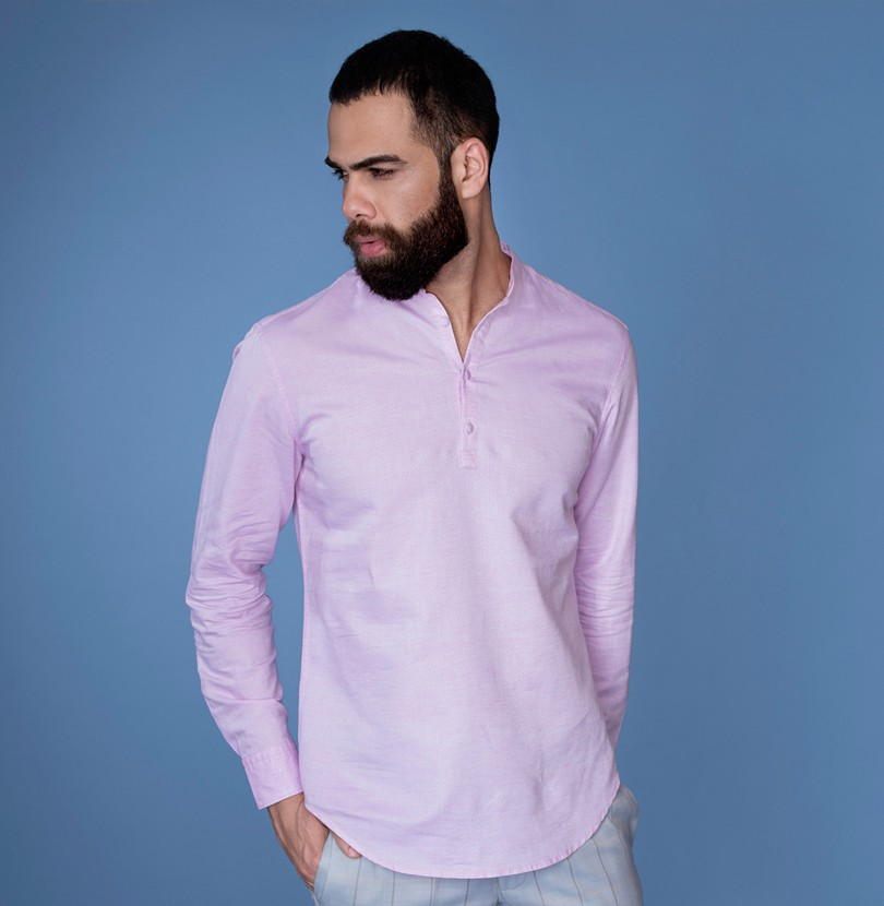 The Rosé Branded Designer Shirts for Men