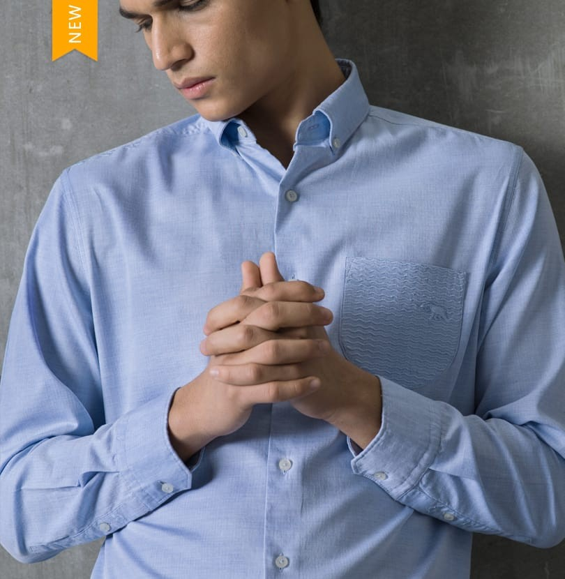 Pool Branded Designer Shirts for Men