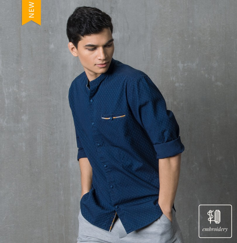 Star Gazer Branded Designer Shirts for Men