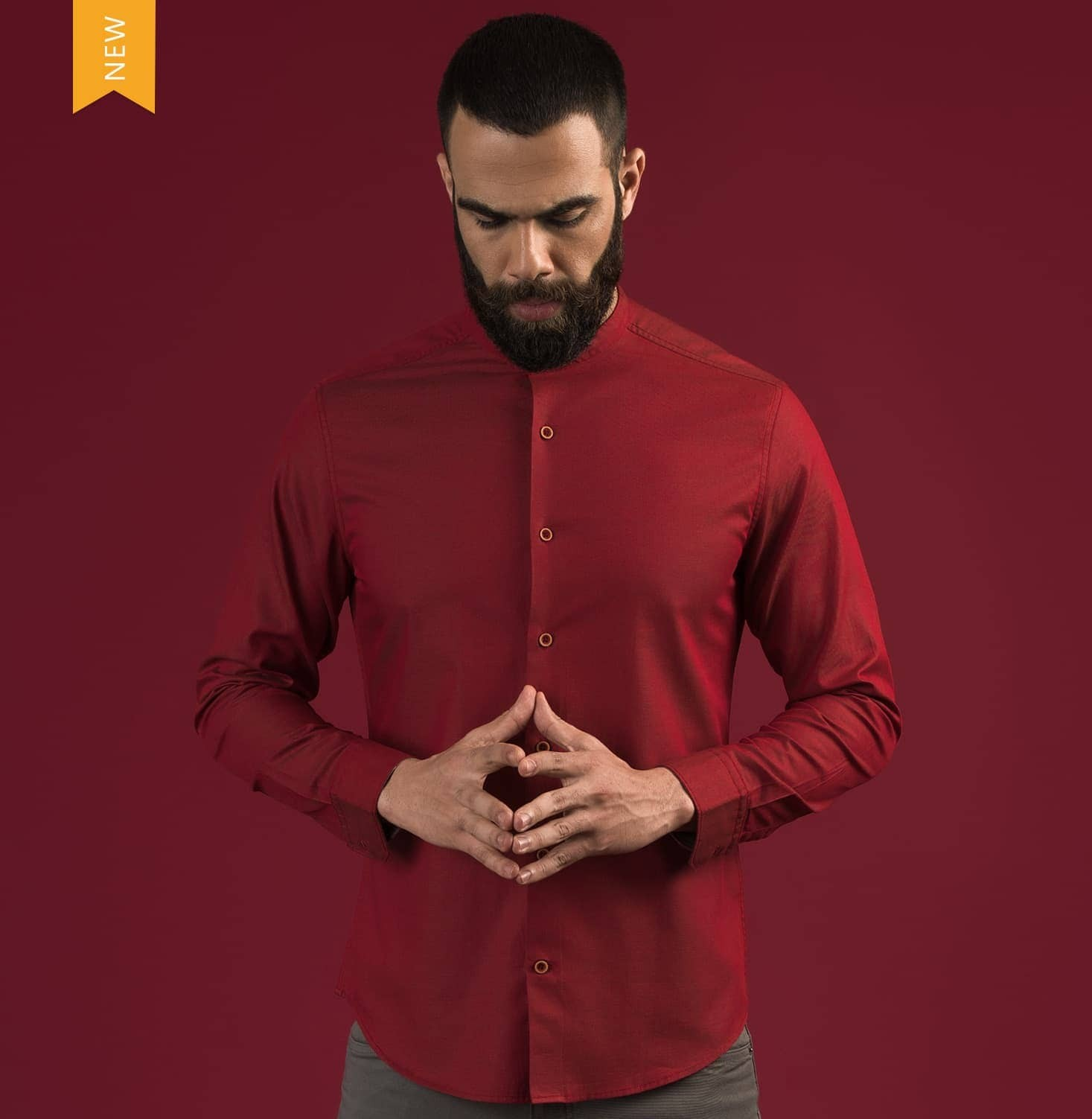Eenth Branded Designer Shirts for Men