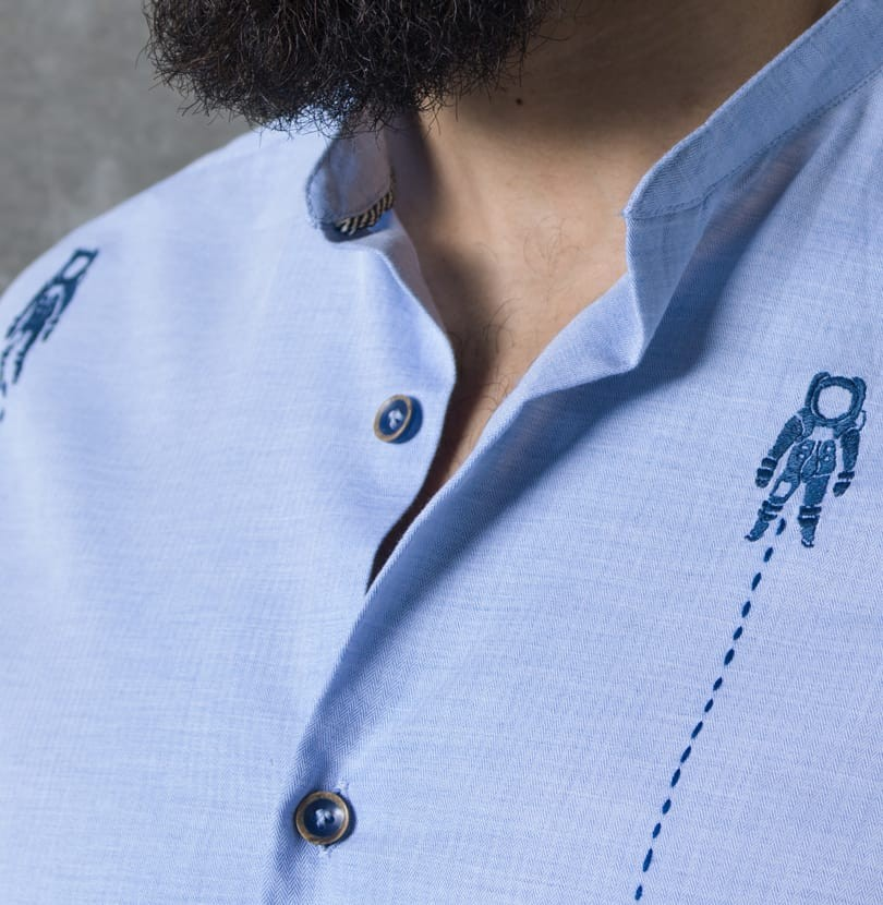 Antariksh Yatree Branded Designer Shirts for Men